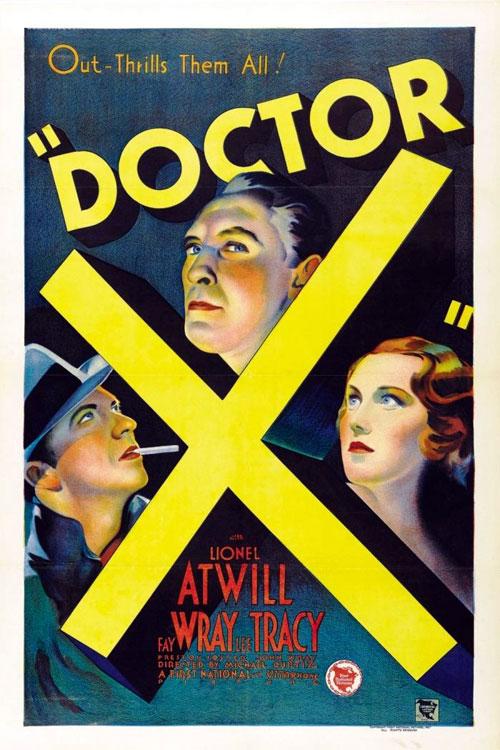 Docteur X