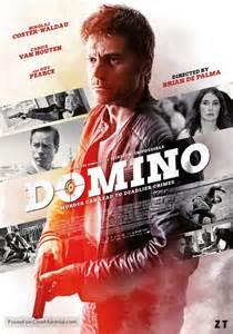 Domino La Guerre silencieuse
