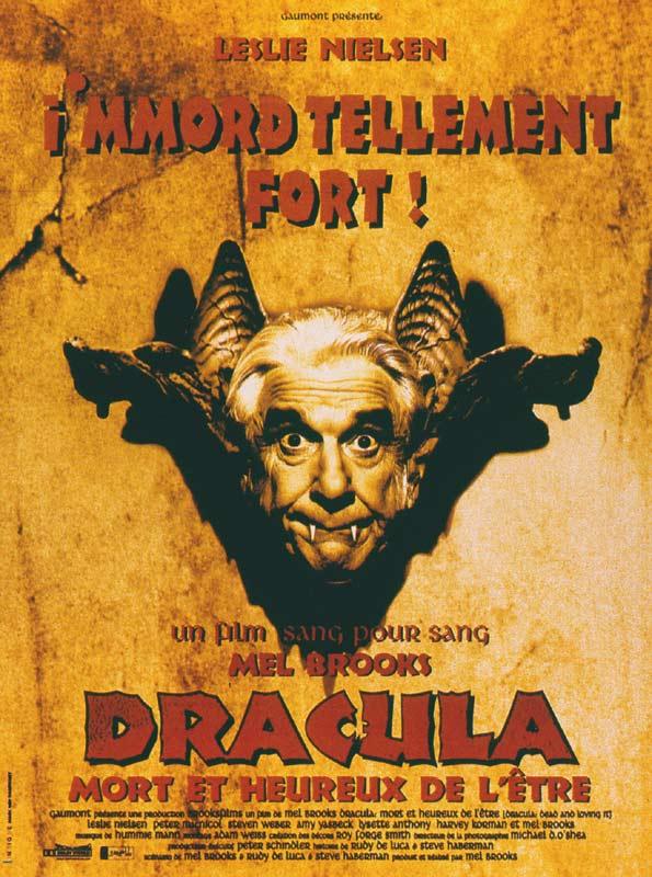 Dracula, mort et heureux de l