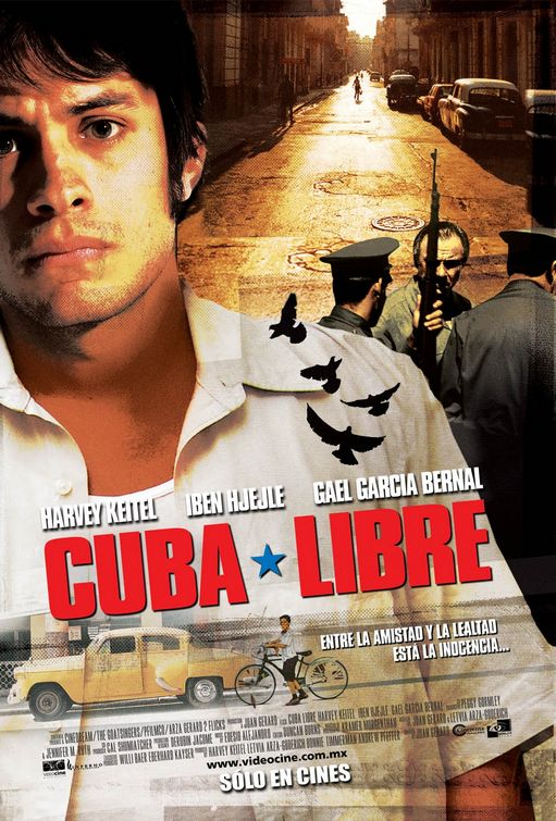 Dreaming of Julia (Cuba Libre)