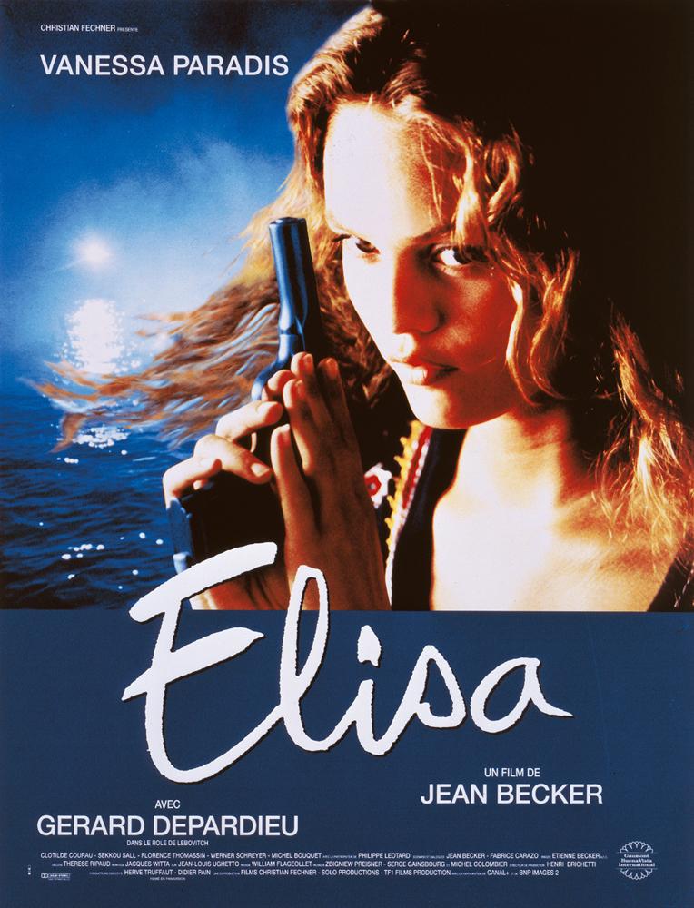 Elisa affiche