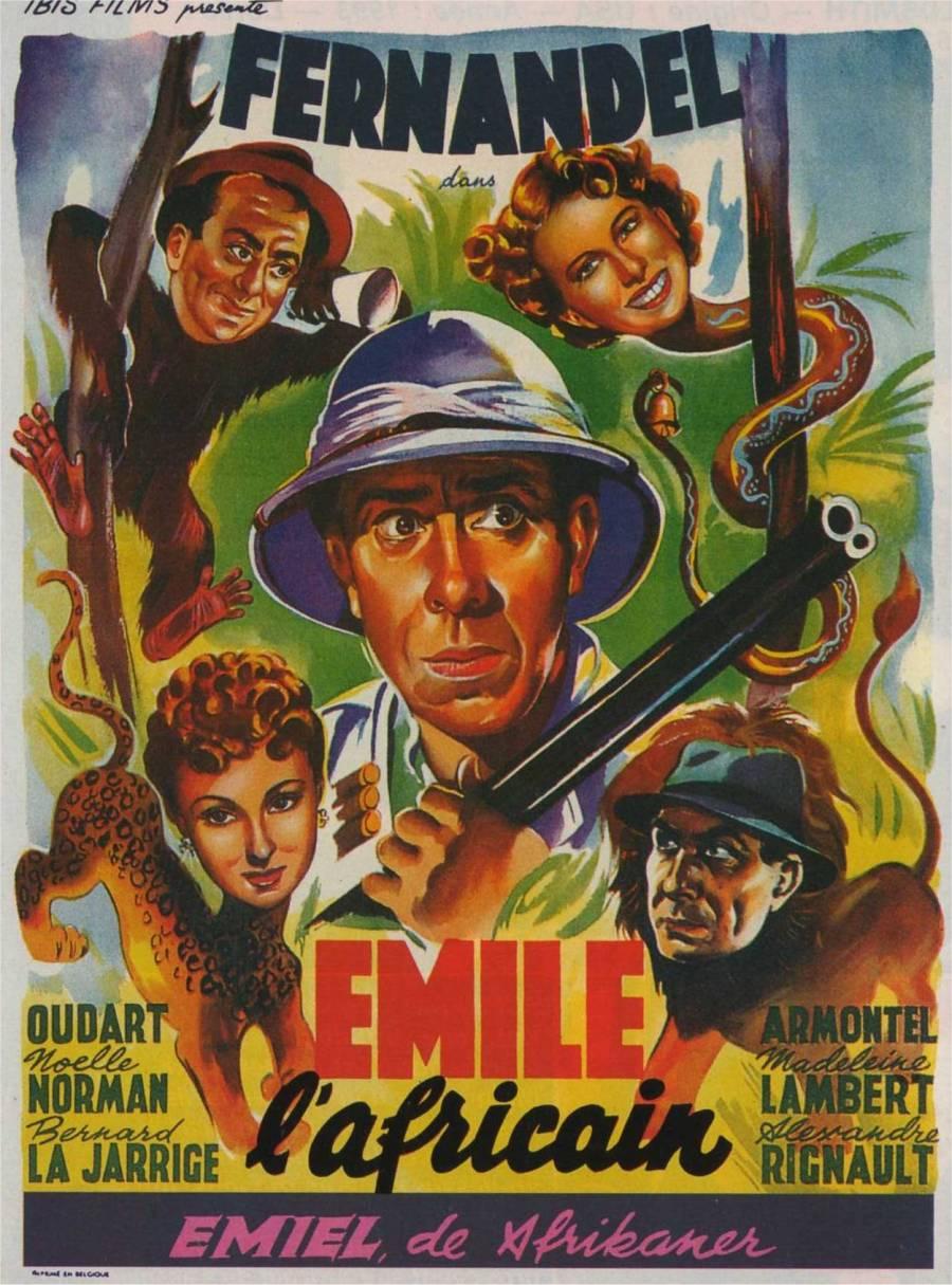 Emile l
