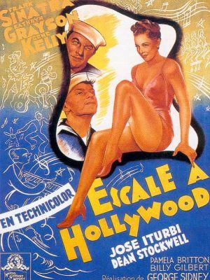 Escale à Hollywood
