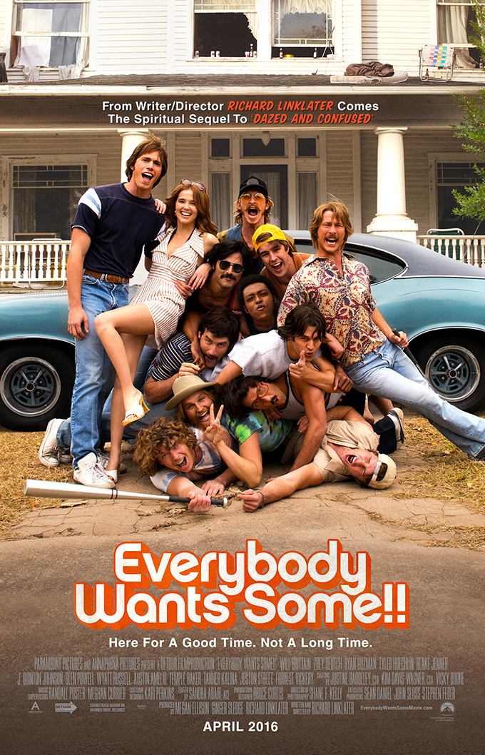 Everybody Wants Some