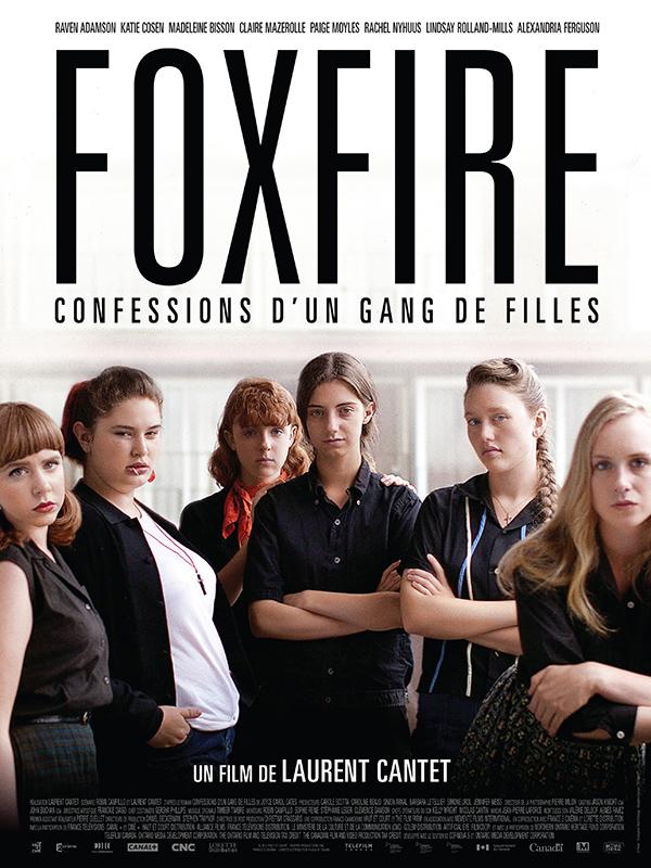 Foxfire, confessions d