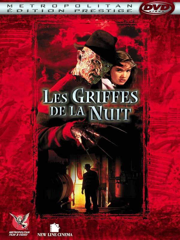 Freddy Chapitre 1 : Les Griffes de la Nuit