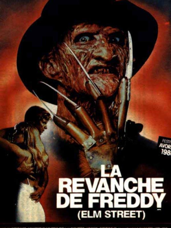Freddy Chapitre 2 : la revanche de Freddy