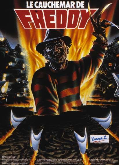 Freddy Chapitre 4 : le cauchemar de Freddy
