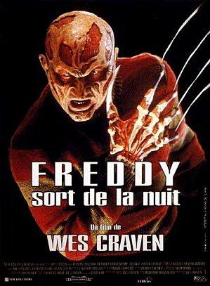 Freddy Chapitre 7 : Freddy sort de la nuit