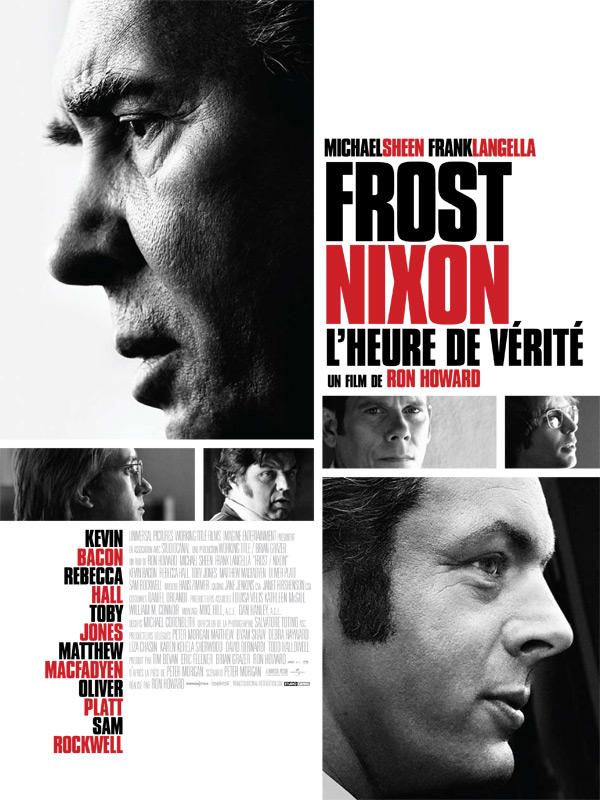 Frost / Nixon, l