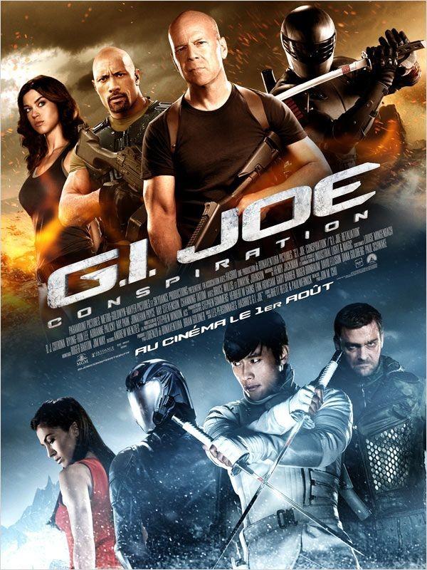G.I. Joe 2: Conspiration
