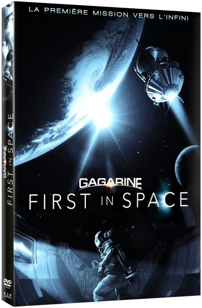 Gagarine First in Space