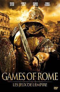 Games of Rome : Les jeux de l