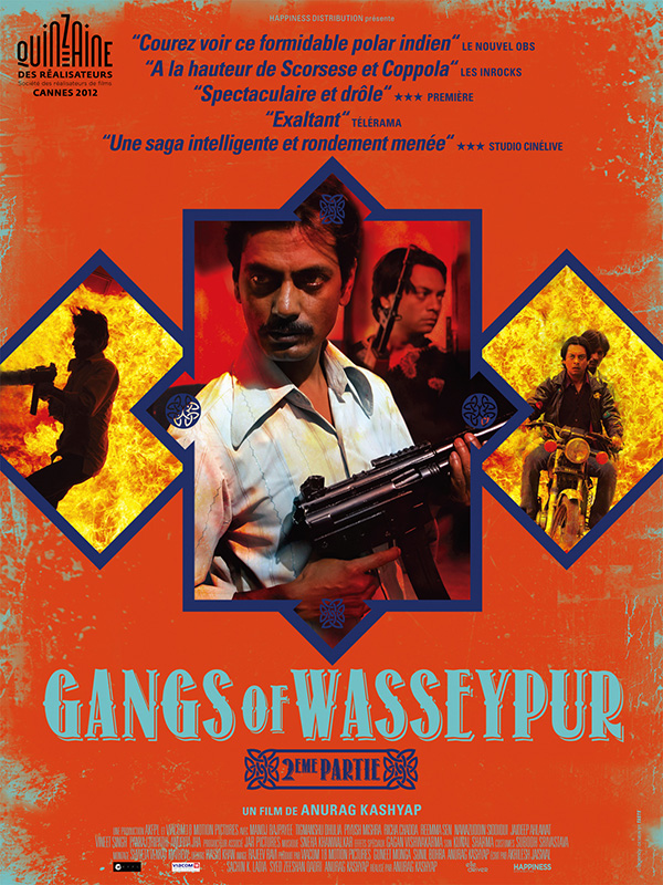 Gangs of Wasseypur Part 2
