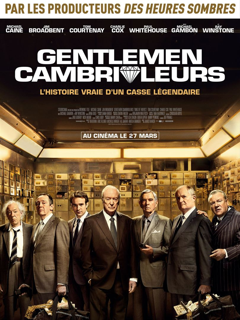 Gentlemen cambrioleurs
