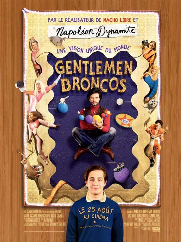 MARABOUT DES FILMS DE CINEMA  - Page 5 Gentlemen_Broncos-20100820041209