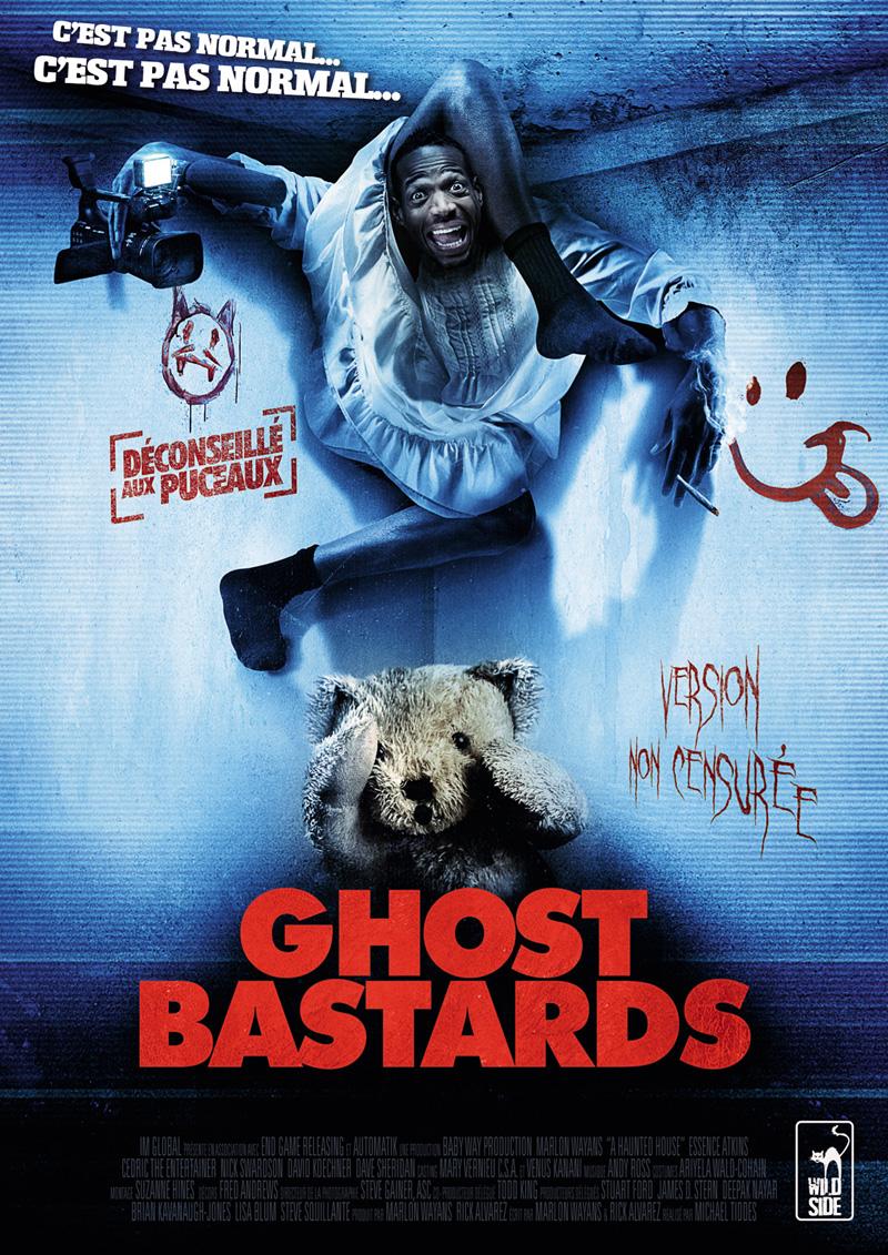 Ghost Bastards (Putain de fantôme)