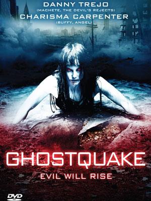 Ghostquake, la secte oubliée