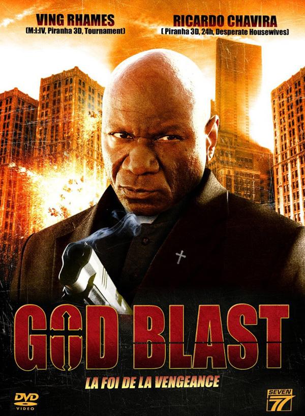God Blast