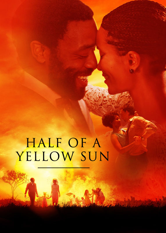 half of a yellow sun essay In half of a yellow sun, chimamanda ngozi adichie attempts to use history in  order to gain leverage on the present, to subvert the single story stereotypes that .