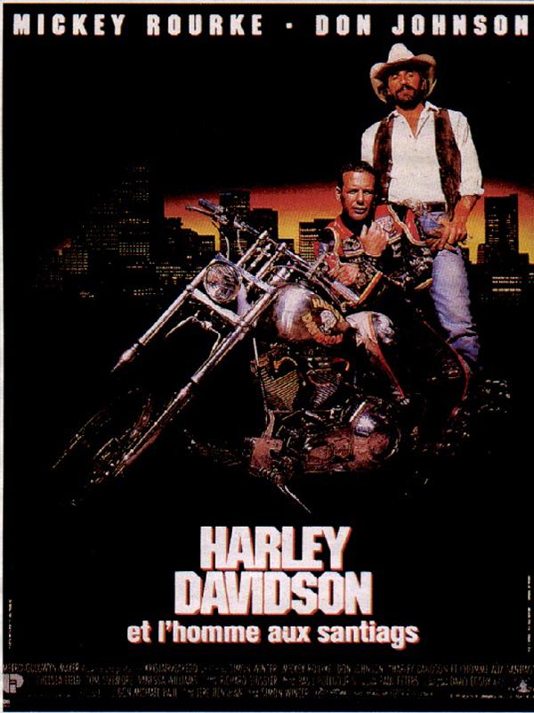 Harley Davidson et l