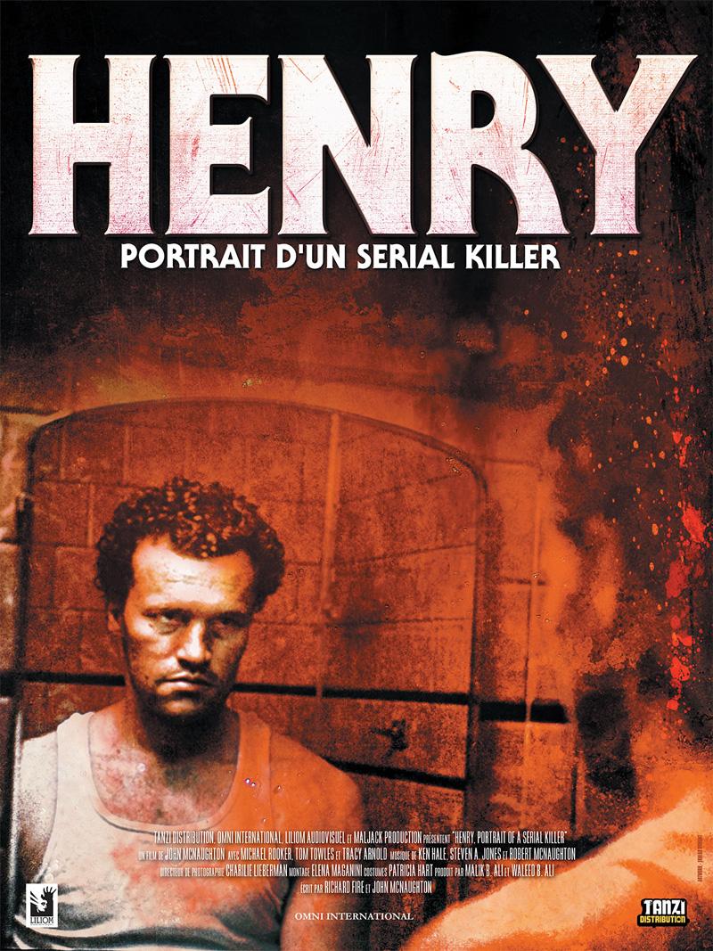 Henry, portrait d