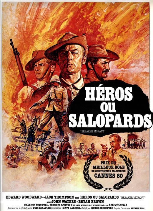 Héros ou salopards