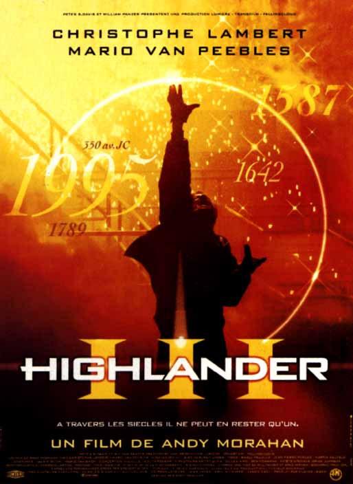 Highlander III