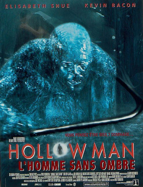 Hollow Man, l