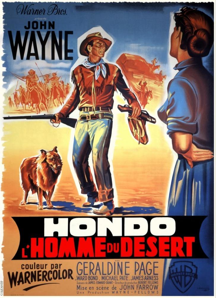 Hondo, l