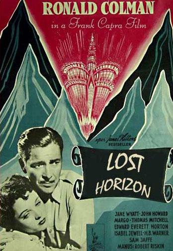 Horizons perdus