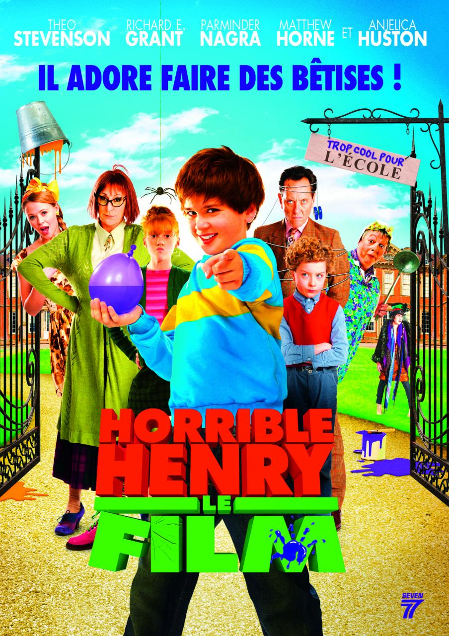 Horrible Henry Le Film