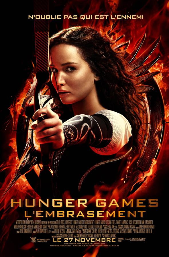 Hunger Games L