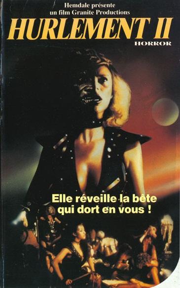 Hurlement II : Horror