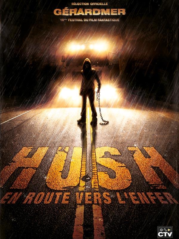 Hush en route vers l
