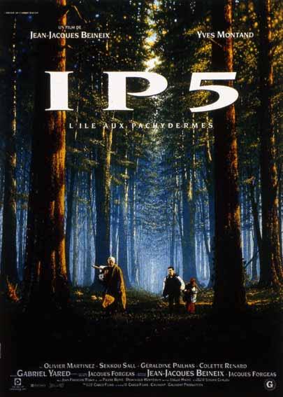IP5: L