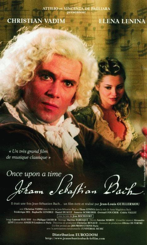 Il était une fois, Jean-Sébastien Bach...