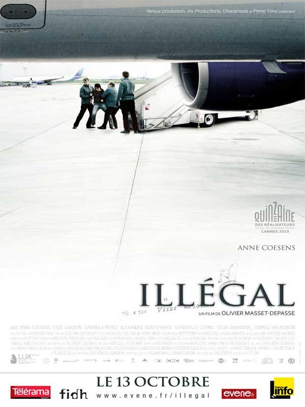 Illegal [FRENCH] [AC3] [DVDRIP] [FS-US]