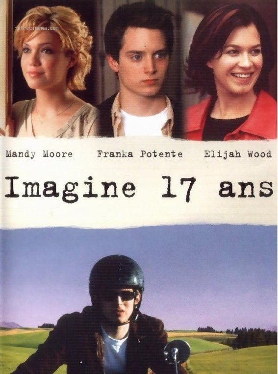 Imagine 17 ans
