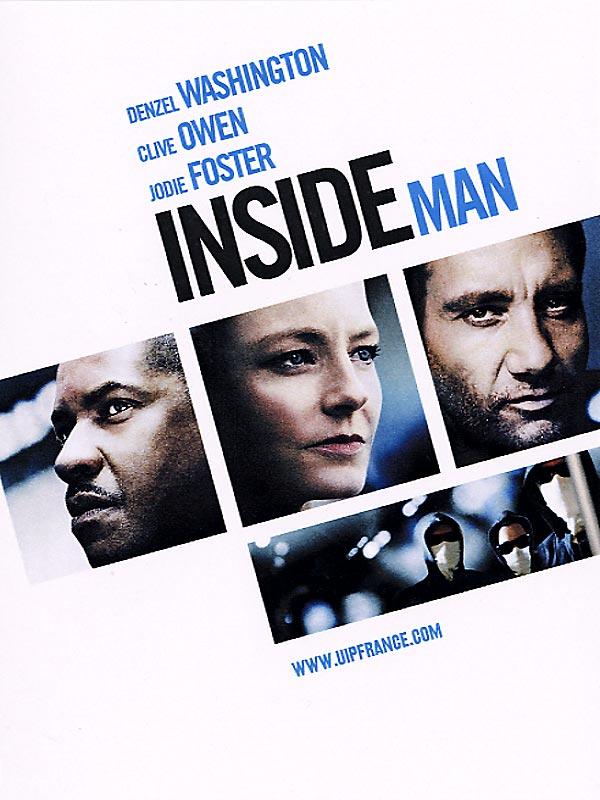 Inside Man l
