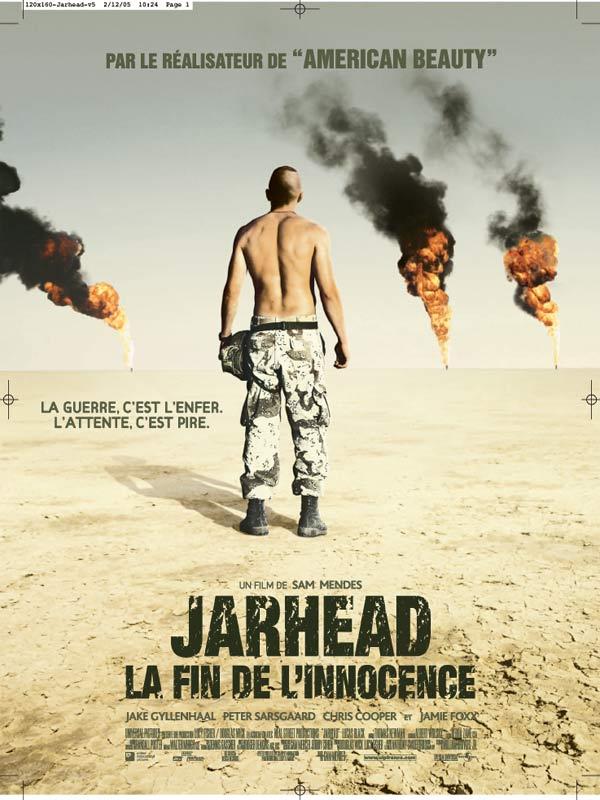 Jarhead la fin de l