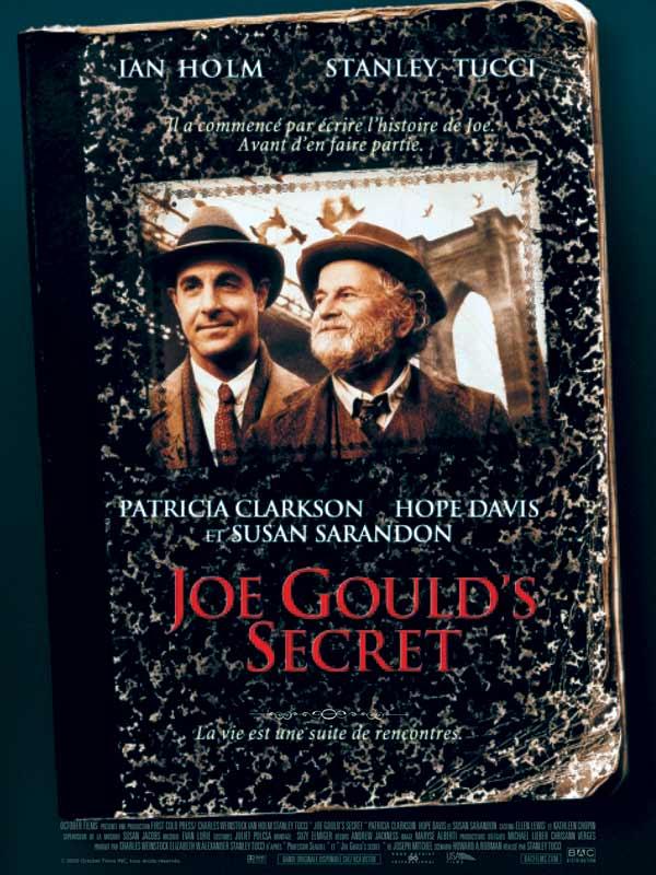 Joe Gould