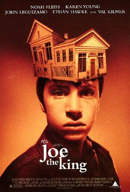 Joe <b>the King</b> - Joe-the-King-affiche-15384