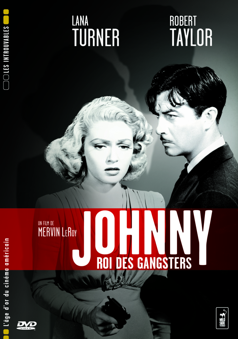 Johnny, roi des gangsters