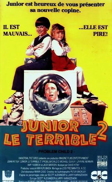 Junior le Terrible 2