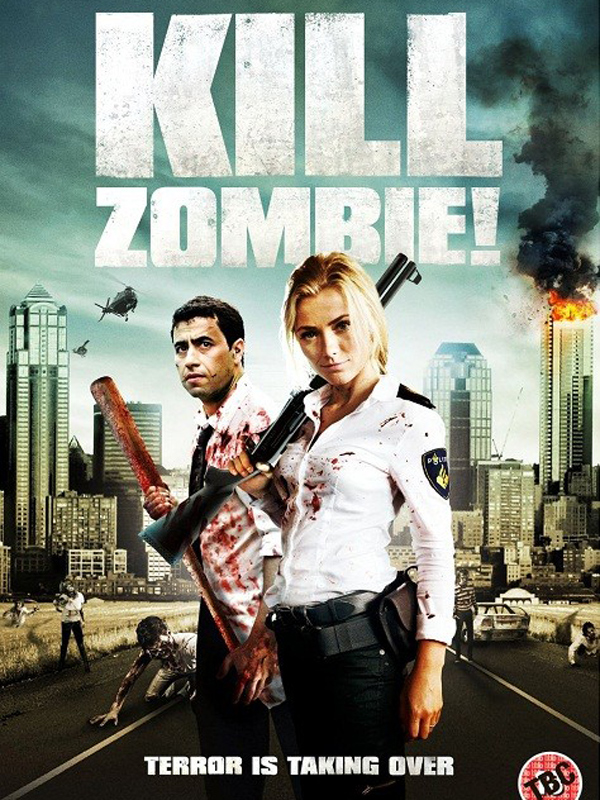 Kill Dead Zombies