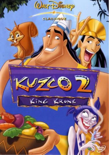 Kuzco 2 King Kronk (V)