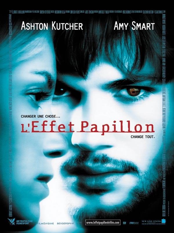 L'Effet papillon (2004)