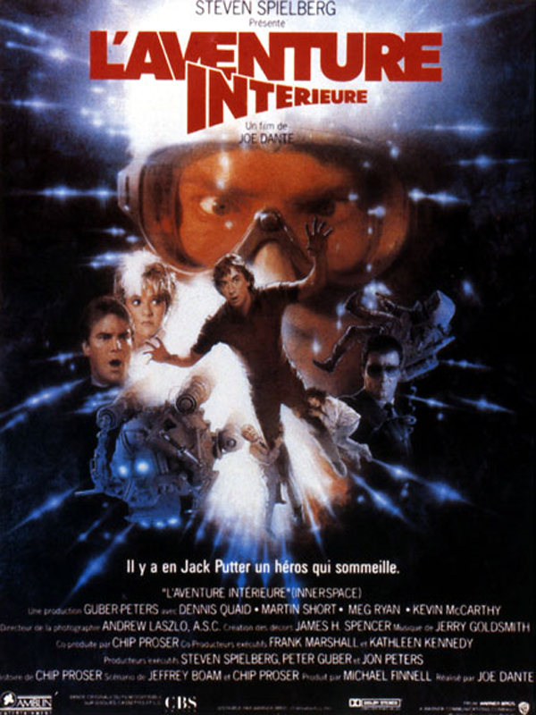 l 39 aventure int rieure de joe dante cin ma passion
