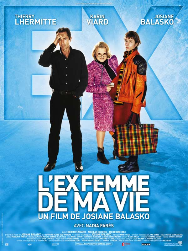 TF1 VIDEO L'ex femme de ma - L'ex-femme de ma vie Images, Pictures ...